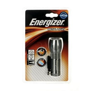 LATARKA ENERGIZER METAL LIGHT