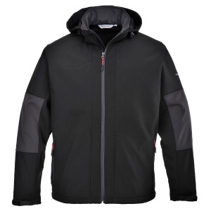 SOFTSHELL TECHNIK TK53