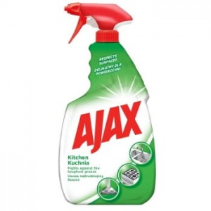 AJAX SPRAY KUCHNIA 750ml